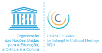 UNESCO Centre for the Safeguarding of the Intangible Cultural Heritage - Beja
